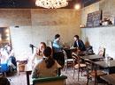【弘前さくらまつり2016】雰囲気バツグンの隠れ家的カフェ「ルードー」