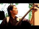弘前で津軽三味線を奏でる女子大学院生 「三味線を伝えていきたい」