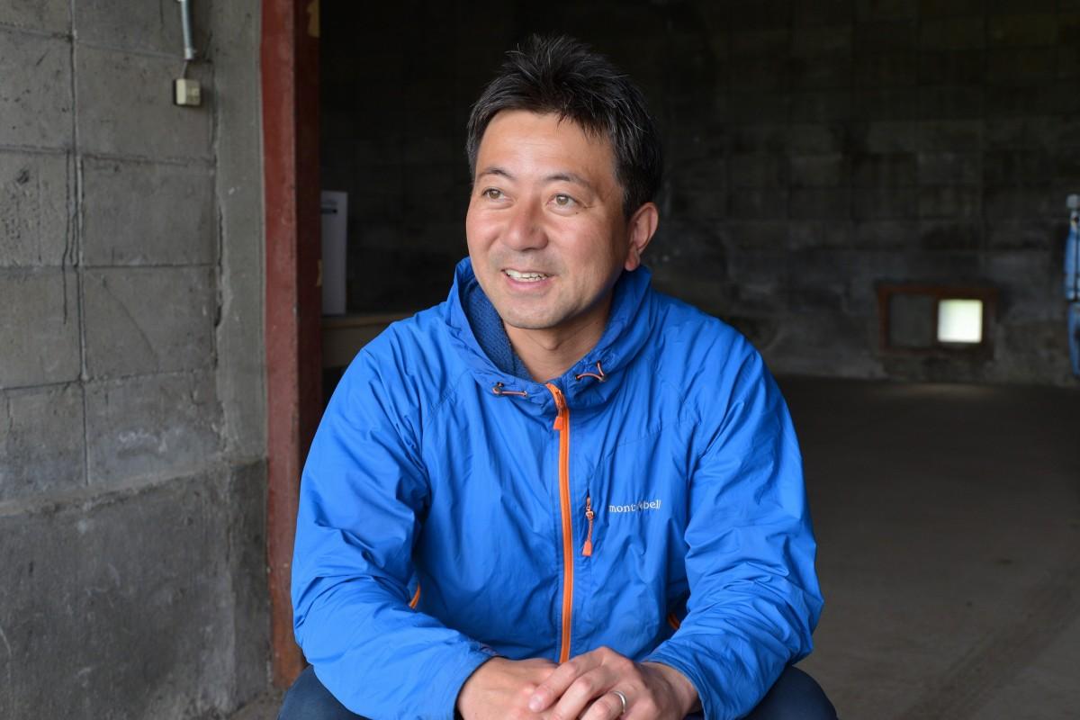 【弘前の未来を考えるvol.4】百姓堂本舗:高橋哲史さん